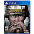 JUEGO PS4 SONY CALL OF DUTY WWII